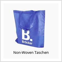 Non-woven Taschen bedrucken